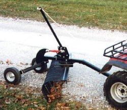 ATV or Garden Tractor Attachts