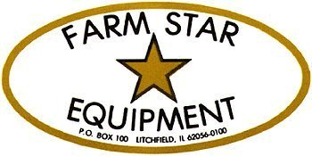 FARM STAR Standard Duty Post Hole Digger